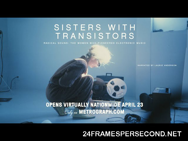 Review Film Sisters with Transistors