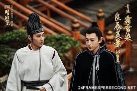 Alur Cerita Film The Yin-Yang Master