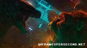 Kala Pandemi Film Godzilla vs Kong Mencetak Rekor Baru Di Hollywood