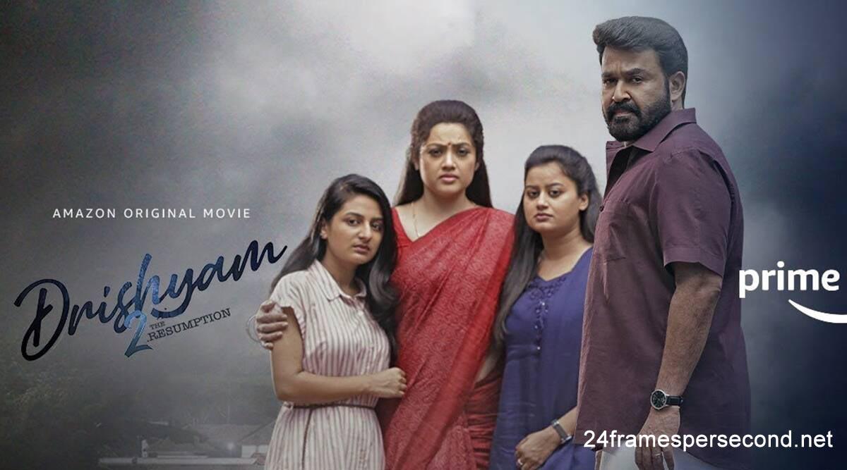 Review Film Drishyam 2 lanjutan dari film Drishyam 2013