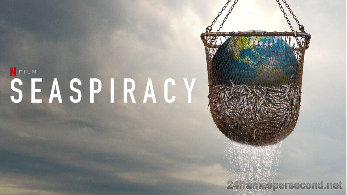 Review Film Seaspiracy Film Dokumenter yang Menyayat Hati