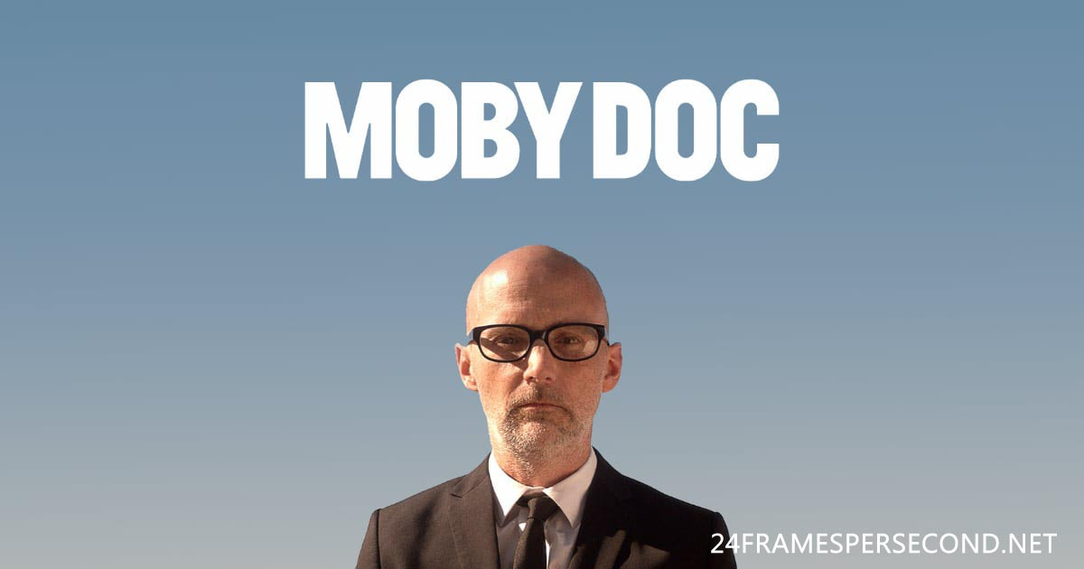 Review Film Moby Doc Film dokumenter Rob Gordon Bralver tentang musisi elektronik Moby