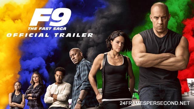 Review Movie Fast & Furious 9