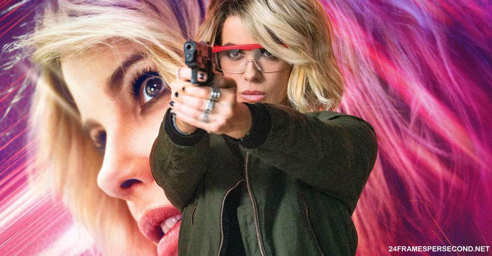 Film Review Jolt film thriller komedi