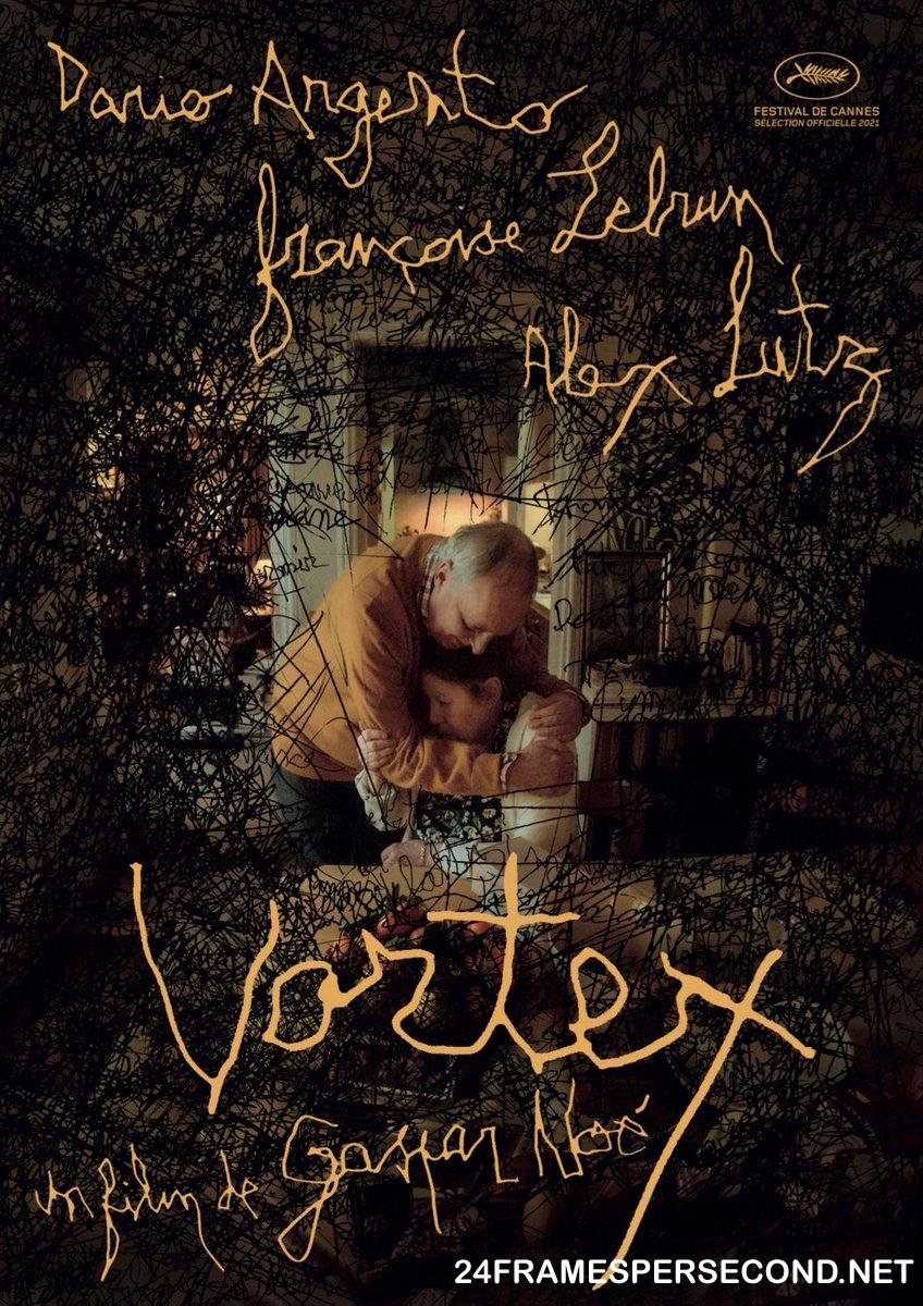 Review Film Vortex (2021)