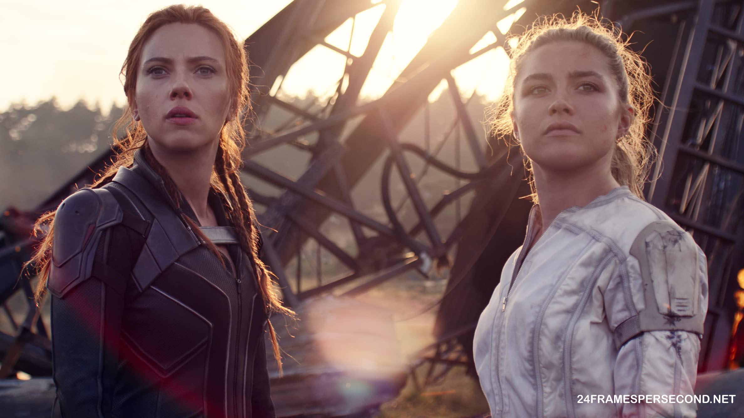 Review Movie Black Widow 2021