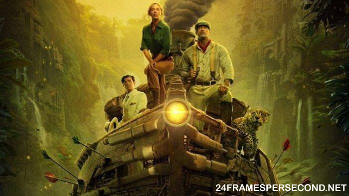 Review Film Jungle Cruise