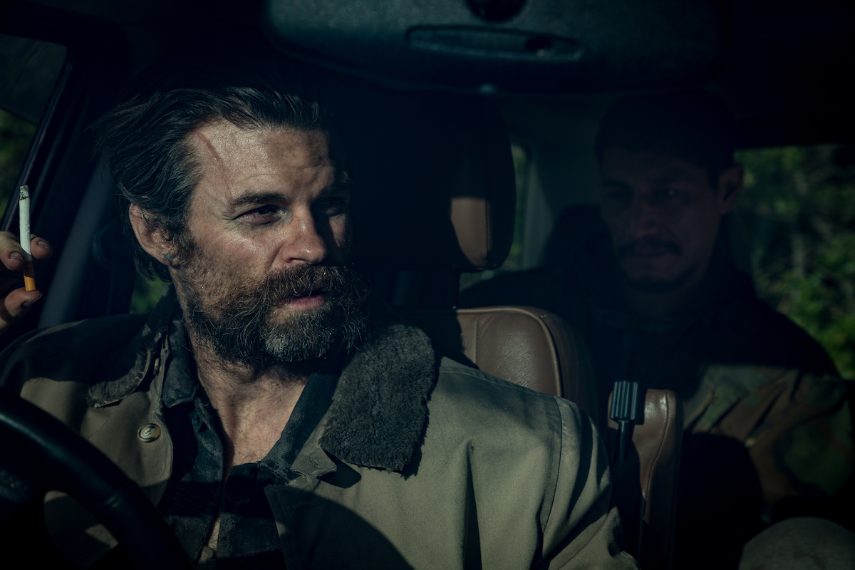 Reviews Film Coming Home in the Dark