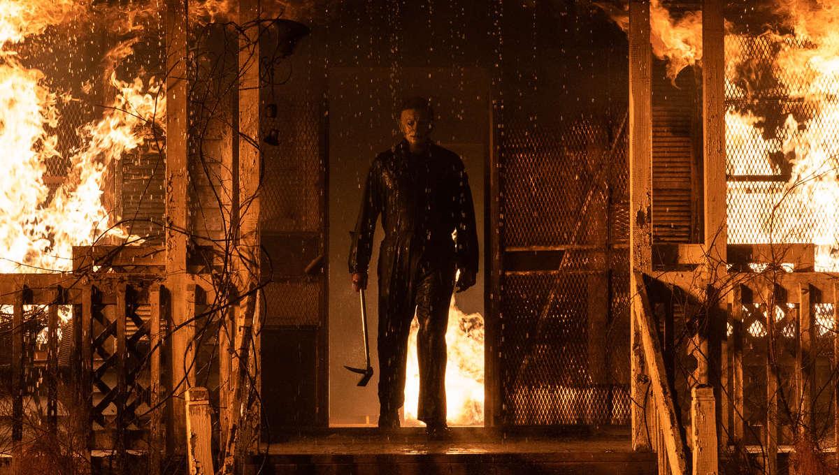 Reviews Film Halloween Kills